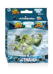 King of Tokyo/New York - Monster Pack #1, Cthulhu