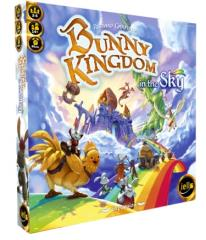 Bunny Kingdom - In the Sky Expansion