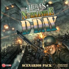 D-Day Scenarios Pack