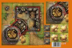 Fortified Farm