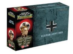 German Army Box