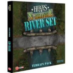 Terrain Pack - River Set