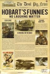 Gazette #2 w/Percy Hobart