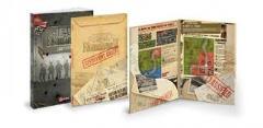 Heroes of Normandie - Compendium