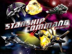 Starship Command (3rd Edition)