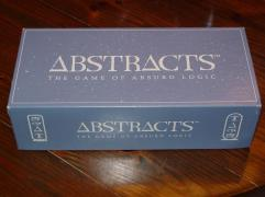 Abstracts - The Game of Absurd Logic