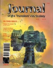 Journal of the Travellers' Aid Society, The #26