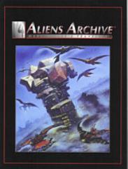Aliens Archive