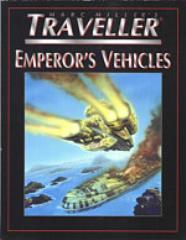 Emperor's Vehicles