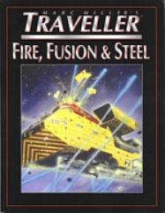 Fire, Fusion & Steel
