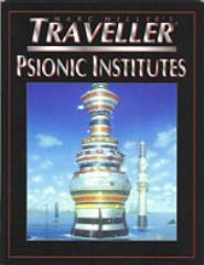 Psionic Institutes