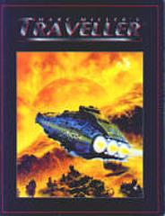 Traveller (4th Edition)