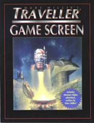 Game Screen w/Memory Alpha