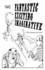Fantastic! Exciting! Imaginative! - Vol. 2
