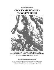 Go Forward Together - Complete Guide to the British Commonwealth