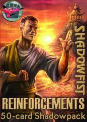 Rebirth Cycle - Reinforcements