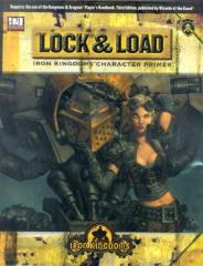 Lock & Load Character Primer