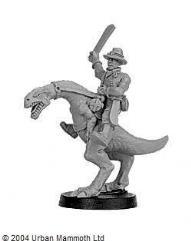 Commando Scout Sergeant