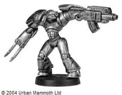 Assault T-Synth Sergeant