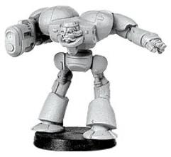 Tactical T-Synth Sergeant