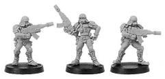 Suppressors w/Assault Rifles