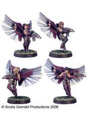 Archangels #3
