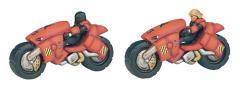 GSX 900 Viper Wing Bike