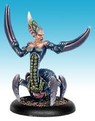 Devi - Arakton Champion