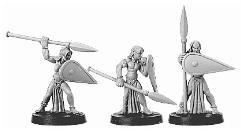 Elf Guards Set #3
