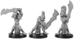 Orc Maulers Set #1