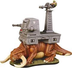 Behemoth Troop Transport