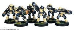 Tactical Androsynths Set