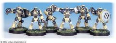 Assault Androsynths