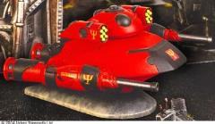 Cyclops Hades Grav Tank