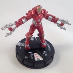 Iron Man MK 35 #013