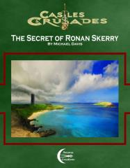 Secret of Ronan Skerry, The (2nd Printing)