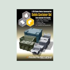 Container - Solids