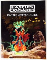 Castle Keepers Guide (Digest Edition)