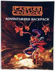 Adventurers Backpack (Digest Edition)
