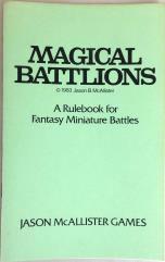 Magical Battlions