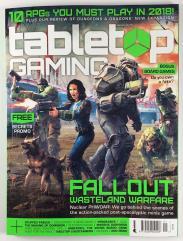 "#14 ""Fallout - Wasteland Warfare, Stuffed Fables, & Fake Board Games"""