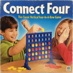 Connect Four (2002 Edition)