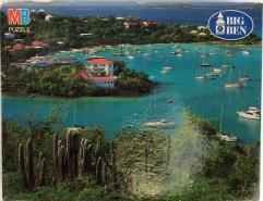 Big Ben - Cruz Bay, St. John (1000)