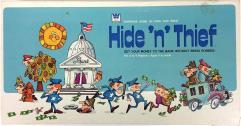 Hide 'n' Thief