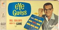 Eye Guess (1st Edition)