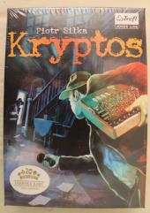 Kryptos (Multilingual 2nd Edition)