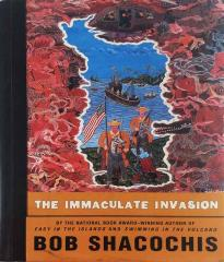 Immaculate Invasion, The