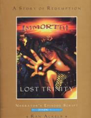 Immortal - Lost Trinity