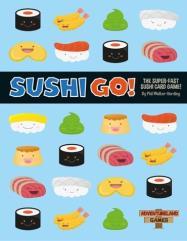 Sushi Go! (1st Edition)