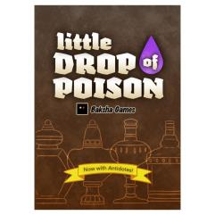Little Drop of Poison (2nd Edition)